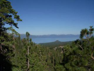 Comfortable House in Lake Tahoe (080) - Lake Tahoe vacation rentals