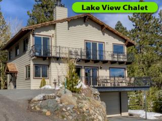 Nice House in Lake Tahoe (106a) - Lake Tahoe vacation rentals
