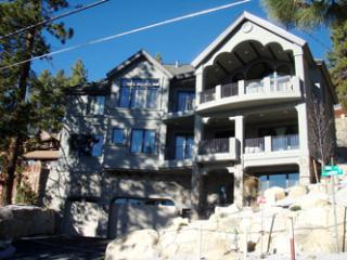 Great 5 Bedroom, 5 Bathroom House in Lake Tahoe (Lake Tahoe 5 BR/5 BA House (107a)) - Lake Tahoe vacation rentals