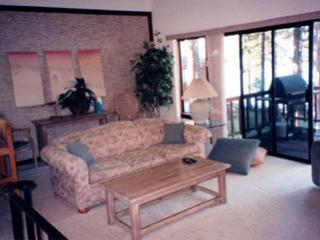 Perfect 3 Bedroom/3 Bathroom House in Lake Tahoe (Lake Tahoe 3 BR & 3 BA House (115b)) - Lake Tahoe vacation rentals