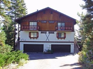 Heavenly House in Lake Tahoe (143a) - Lake Tahoe vacation rentals