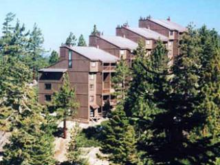 Lake Tahoe 2 Bedroom/2 Bathroom House (Lake Tahoe 2 BR & 2 BA House (157a)) - Lake Tahoe vacation rentals