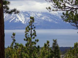 Super House with 2 Bedroom, 2 Bathroom in Lake Tahoe (158a) - Lake Tahoe vacation rentals