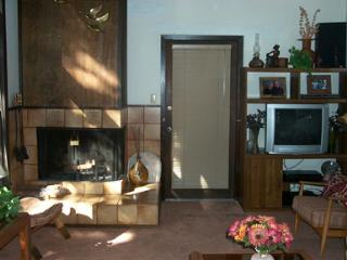 Amazing House with 2 BR, 1 BA in Lake Tahoe (353b) - Lake Tahoe vacation rentals