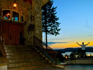 Adytum Sanctuary; Star of the North Suite-5 Star - Mossyrock vacation rentals