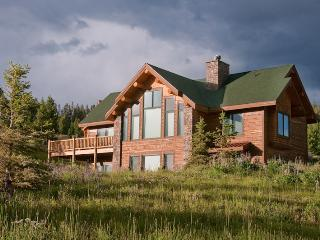 Snowcap Lodge - Montana vacation rentals