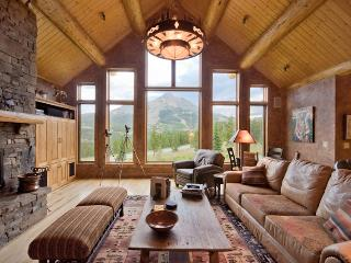 Snowcap Lodge - Big Sky vacation rentals