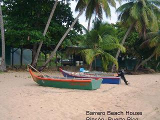 Barrero Beach House - Rincon vacation rentals