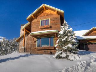 Twin Lift Lodge - Big Sky vacation rentals
