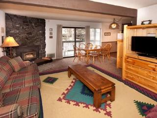 Sherwin Villas #23 - Mammoth Lakes vacation rentals