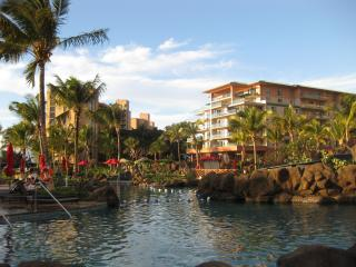 520 KONEA is a Luxury Condo on Ka'anapali Beach!! - Kaanapali vacation rentals