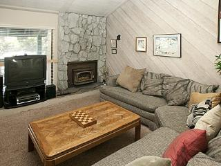 Sherwin Villas #54 - Mammoth Lakes vacation rentals
