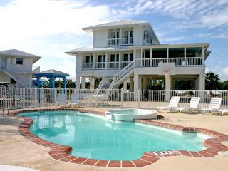 White Ibis Inn - Oceanview & Pool on 1.6 Acres - Cudjoe Key vacation rentals