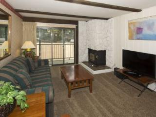 Ideal House with 1 BR/1 BA in Mammoth Lakes (St. Anton #53) - Mammoth Lakes vacation rentals