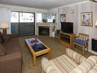 Picturesque House with 1 BR & 1 BA in Mammoth Lakes (St. Anton #59) - Mammoth Lakes vacation rentals