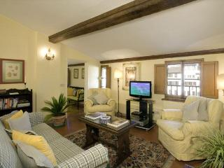 Palazzo Antellesi | High-End Rental |TOSCA - Florence vacation rentals