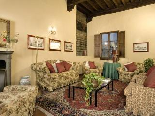 Palazzo Antellesi | High-End Rental | GIOTTO - Florence vacation rentals
