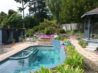 FAMILY POOLSIDE HOME on 1 Acre - Private Retreat! - Santa Barbara vacation rentals