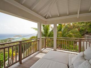 Peace, privacy, serenity & beauty with amazing views WV BIB - Vitet vacation rentals