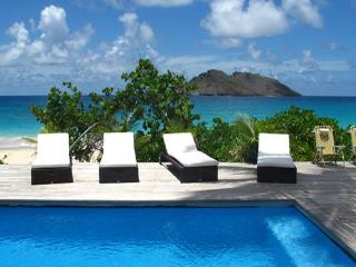 WV VDD - Saint Barthelemy vacation rentals