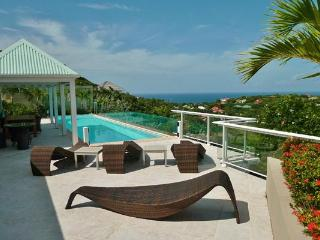 WV CLI - Saint Barthelemy vacation rentals