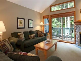 Arrowhead Point 15 |  2 Bedroom Townhome Near Ski Trail, Private Hot Tub - Whistler vacation rentals