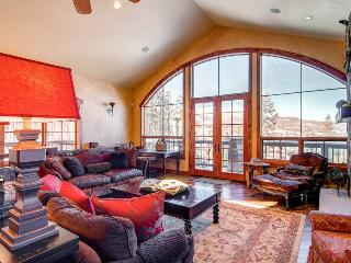 Chateau Sole - Summit County Colorado vacation rentals