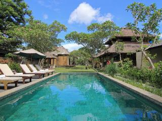 Budget Retreat Villa-Walking distance to Ubud city - Ubud vacation rentals