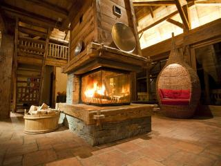 The Retreat, a lovingly restored 19th century farm - Morzine vacation rentals