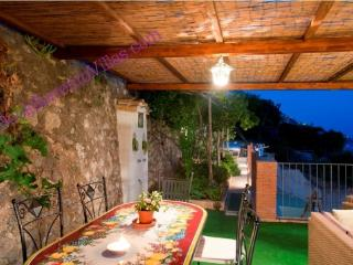 APPARTAMENTO SEASIDE - AMALFI COAST - Praiano - Praiano vacation rentals