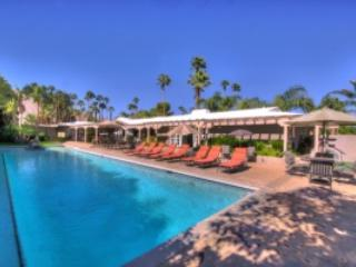 The Villa Grand - Image 1 - Palm Springs - rentals