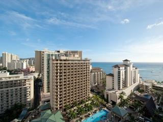 Trump Waikiki , 2010 - Honolulu vacation rentals