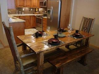 Copper Mountain Condo - Copper Mountain vacation rentals