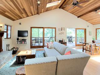 Gorgeous Riverfront House in Wine Country - Healdsburg vacation rentals