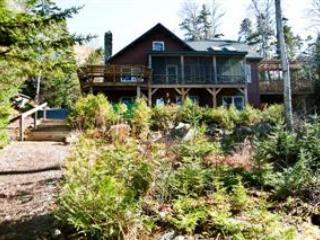 Second Wind - Image 1 - Rangeley - rentals