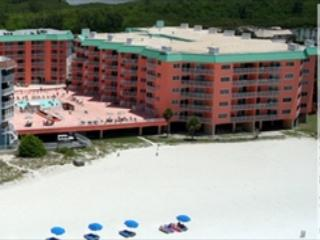 Beach Cottage Condominium 1112 - Indian Shores vacation rentals