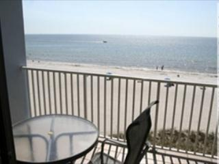Beach Palms Condominium 406 - Indian Shores vacation rentals