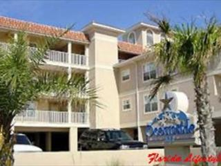 Oceanside Condominium 205 - Indian Shores vacation rentals