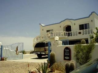 Casa de Arcos: 5-6 BR 3000 SF Beach House-Sleeps 16 - Puerto Penasco vacation rentals