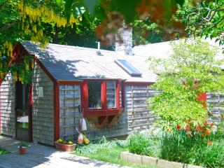Crosswinds B&B Suites - Cape Cod - The Cottage - Eastham vacation rentals