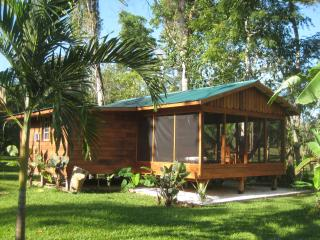 Casitas Calinas - River & Jungle Oasis Casita 2 - Cayo vacation rentals