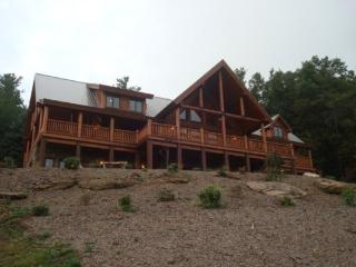 The Lodge Location: Boone - Boone vacation rentals