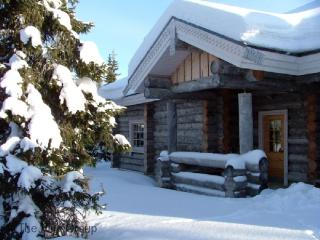 Beautiful House in Ruka (Lovely 5 BR-3 BA House in Ruka (Villa 36135)) - Finland vacation rentals