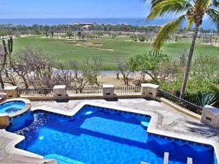 Agave Azul is a great ocean & golf view rental perfect for groups & families - Cabo San Lucas vacation rentals