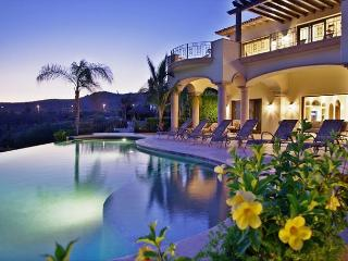 Casa Alegria, A stunning two story Spanish/Mexican Villa - Cabo San Lucas vacation rentals