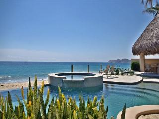Casa Mateo, a sexy 5 bdrm villa with staff & services - Cabo San Lucas vacation rentals