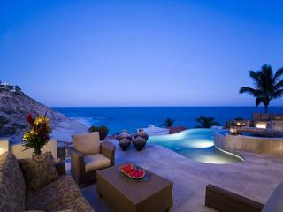 Casa Bella 5bdrm Ocean view, elegant & complimented with services - Cabo San Lucas vacation rentals