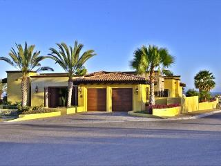 Villa Gracia 5bdrm turn key rental with staff & services - Cabo San Lucas vacation rentals