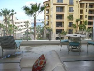 OMB 11C - Spacious ocean view Luxury condo for rent - Cabo San Lucas vacation rentals