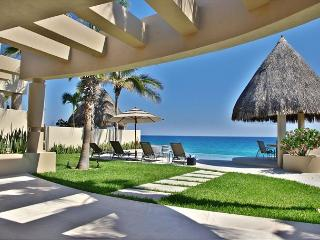 Villa Serena- 5 bedroom beachfront Paradise - Cabo San Lucas vacation rentals